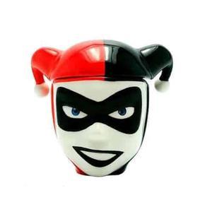 Aby Dc Comics Mug 3D Harley Quinn 1051