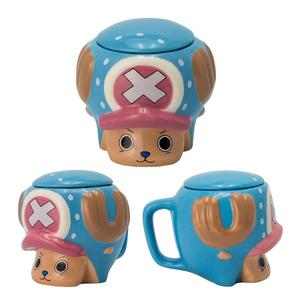Aby One Piece 3D Mug Chopper Accaby1014
