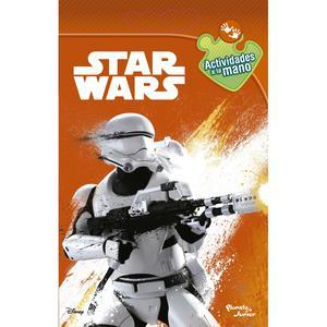 Actividades A La Mano - Star Wars