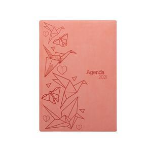 Agenda 2021 Verano Nude Artesco