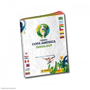Album Panini Copa America 2019