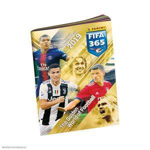 Album Panini Fifa 365