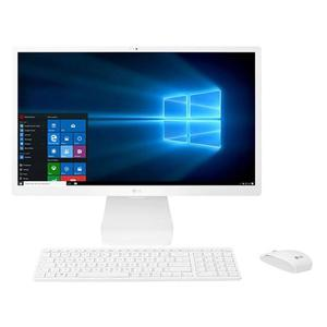 All In One Lg Full Hd 24'' Intel Core I5 1021Ou 1Tb Hdd 8Gb Ram