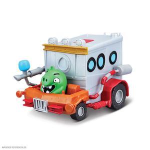 Angry Birds Auto Motorizado Sonido