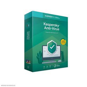 Antivirus  Kaspersky 5Pc Licencia 12Meses