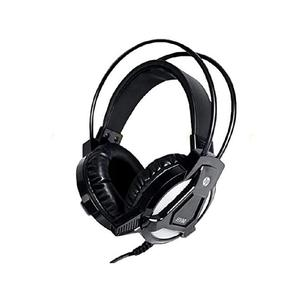 Audifono Gaming Hp Con Cable 3.5Mm