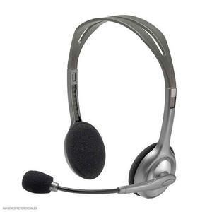 Audifonos Con Microfono H110