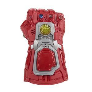 Avengers Guantelete Electrónico Rojo