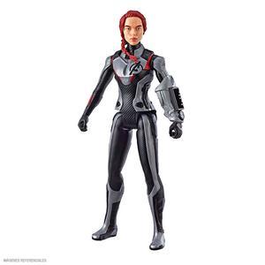 Avengers Infinity War: Titan Hero A Viuda Negra