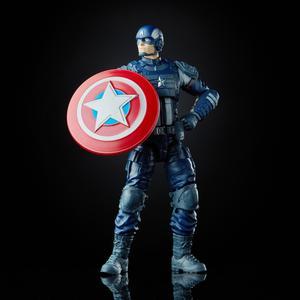 Avengers Legends Capitan America