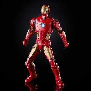 Avengers Legends Iron Man