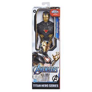 Avengers Titan Hero B Iron Man