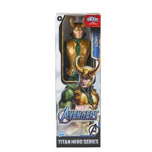 Avengers Titan Hero B Loki