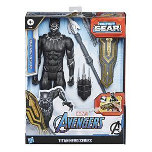 Avengers Titan Hero Blast Gear Panter N