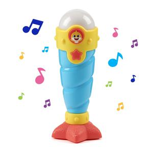 Baby Shark Microfono Sea Jam