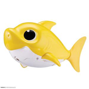 Baby Shark Pez Robóti Nada Y Canta 25282