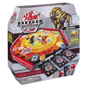 Bakugan Battle Arena S2