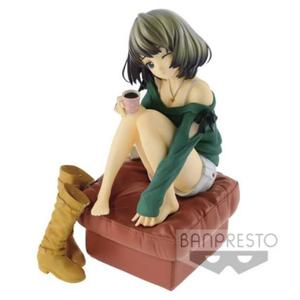 Banpresto The Idolm Ster Cinderella Girls Exqs  Kaede Takagaki