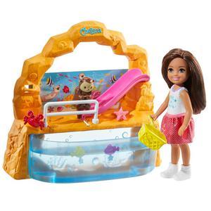 Barbie Chelsea Acuario