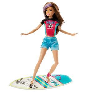 Barbie Dha Hermanas Surf