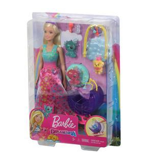 Barbie Dreamto Mascota Dragon