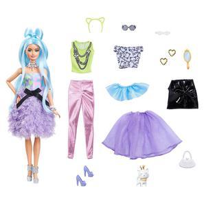 Barbie Extra Muñeca Deluxe