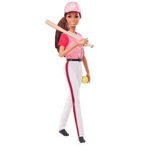 Barbie Olimpiadas Softball