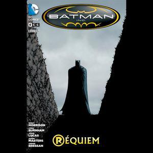 Batman Inc. 03 (Ecc Comics)