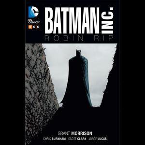 Batman Inc: Robin Rip(Ecc Comics)