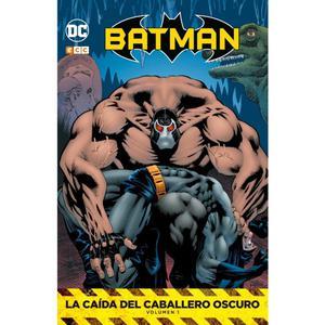 Batman: La Caida Del Caballero Oscuro 1