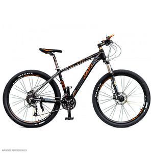 Bicicleta Jafi Elite 27.5'' Aluminio Naranja