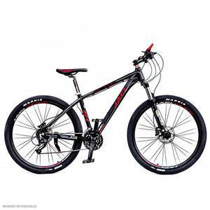 Bicicleta Jafi Elite 27.5'' Aluminio Rojo