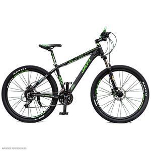Bicicleta Jafi Elite 27.5'' Aluminio Verde