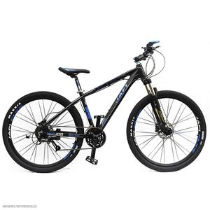 Bicicleta Jafi Elite 29'' Aluminio Azul