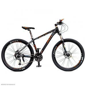 Bicicleta Jafi Elite 29'' Aluminio Naranja