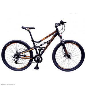 Bicicleta Jafi St 29'' Aluminio Ng-Naranja