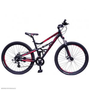 Bicicleta Jafi St 29'' Aluminio Ng-Rojo