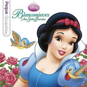 Blancanieves Y Los Siete Enanitos - Pequecuentos