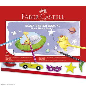 Block Dib Espec 25H Extra Size Faber     039D00000