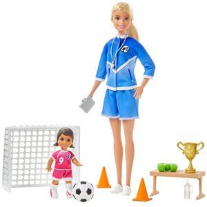 Brb Entrenadora De Fútbol Glm47