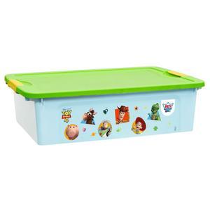 Caja Ultraforte 30L Toy Story Rey