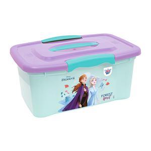Caja Ultraforte 6.5L Frozen Rey
