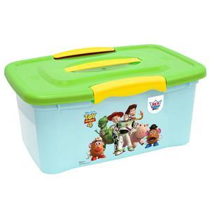 Caja Ultraforte 6.5L Toy Story Rey