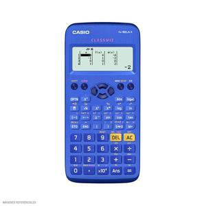 Calculadora Cientifica Fx-82 Lax-Bu Casio