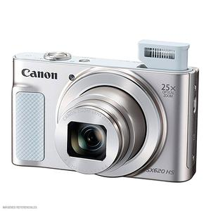 Camara Canon Sx-620 Silver