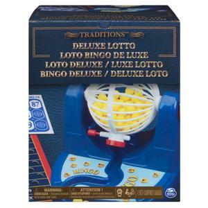 Cardinal Bingo Lotto
