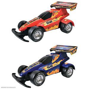 Carro Fricción Extreme Racer