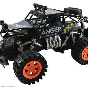 Carro Fricción Racer Anger 4X4