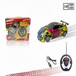 Carro R/C 1:20 Speedy