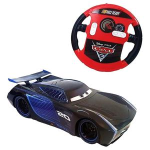 Cars R/C Advanced Series Negro